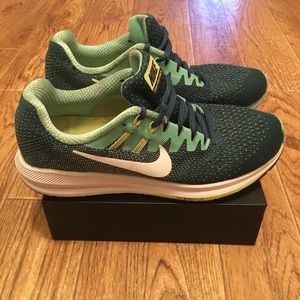 NIKE Zoom Structure 20 Women's Running Shoe (used)